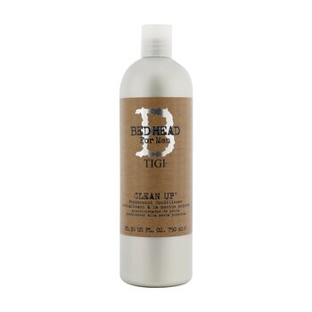 Bed Head B For Men Clean Up Peppermint Conditioner  750ml/25.36oz