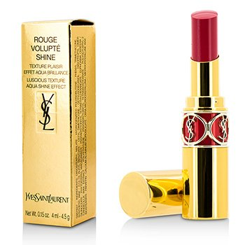 Yves Saint Laurent Rouge Volupte Shine - # 28 Rose Intime  4.5g/0.15oz