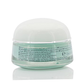 Aquasource Total Eye Revitalizer  15ml/0.5oz