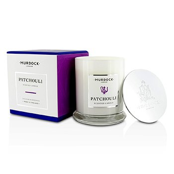 Scented Candle - Patchouli 260g/9.17oz