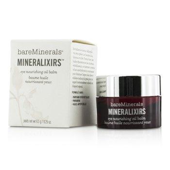 BareMinerals Bare Minerals Mineralixirs B�lsamo Aceite Nutritivo Ojos  8.5g/0.29oz