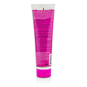 Colour Lock Shampoo - Sulfate Free (For Lasting Vibrancy & Colour Happy Hair)  300ml/10.1oz