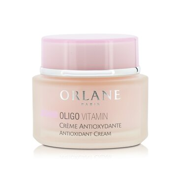 Orlane Oligo Vitamin Crema Anti Oxidante  50ml/1.7oz