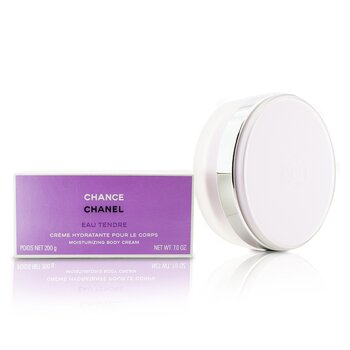 Chance Eau Tendre Moisturizing Body Cream  200g/7oz
