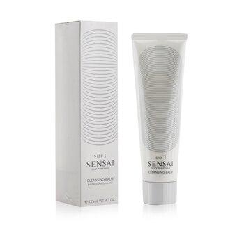 Sensai Silky Purifying Cleansing Balm (New Packaging)  125ml/4.3oz