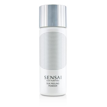 Sensai Silky Purifying Silk Peeling Powder (New Packaging)  40g/1.4oz