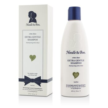 Extra Gentle Shampoo (For Sensitive Scalps and Delicate Hair)  237ml/8oz