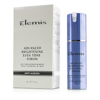 Elemis Advanced Brightening Even Tone Serum  30ml/1oz