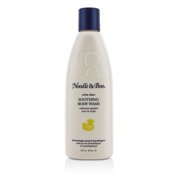 Soothing Body Wash - For Newborns & Babies with Sensitive Skin 237ml/8oz