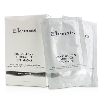 Pro-Collagen Hydra-Gel Eye Mask  6 Pairs