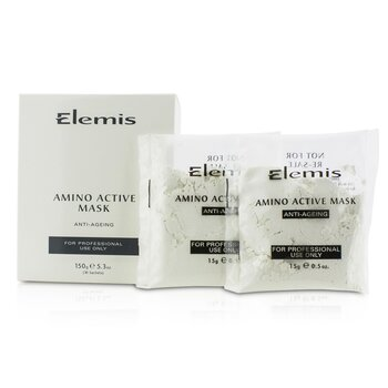 Amino Active Mask (Salon Product) 10x15g/0.5oz