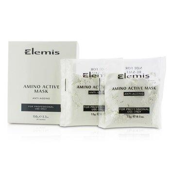 Amino Active Mask (Salon Product)  10x15g/0.5oz
