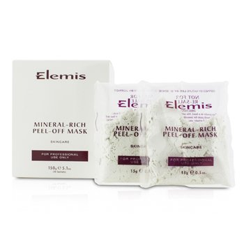 Elemis Mineral-Rich Peel-Off Mascarilla (Producto de Salón)  10x15g/0.5oz