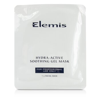 Hydra-Active Soothing Gel Mask (Salon Product) 10pcs