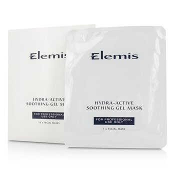 Elemis Hydra-Active Soothing Gel Mask (Salon Product)  10pcs