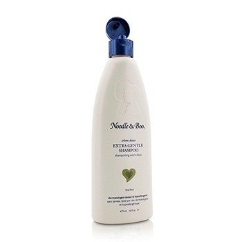 Extra Gentle Shampoo (For Sensitive Scalps and Delicate Hair)  473ml/16oz