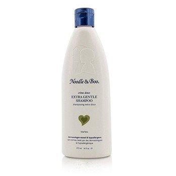 Extra Gentle šampon (za osjetljivo vlasište i delikatnu kosu)  473ml/16oz