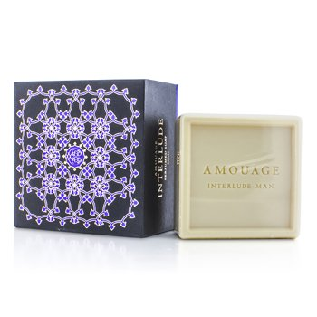 Amouage Interlude Perfumed Soap  150g/5.3oz