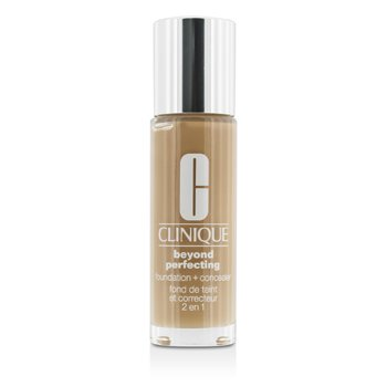 Beyond Perfecting Foundation + Concealer Shade  30ml/1oz