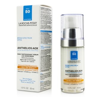 La Roche Posay Anthelios 50 AOX Serum 16796  1oz