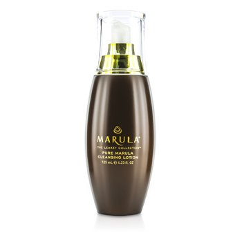 غسول منظف The Leakey Collection Pure Marula  125ml/4.23oz