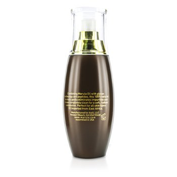 The Leakey Collection Pure Marula Cleansing Lotion  125ml/4.23oz