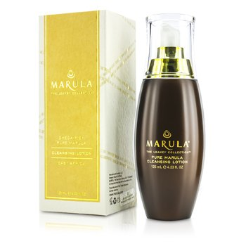 Marula The Leakey Collection Pure Marula Loción Limpiadora  125ml/4.23oz