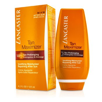 Tan Maximizer Soothing Moisturizer Repairing After Sun  125ml/4.2oz
