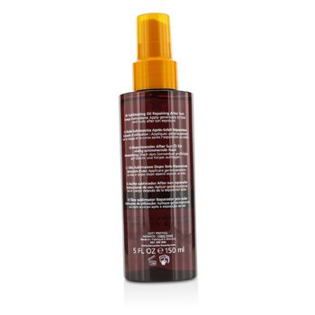 Tan Maximizer Sublimating Oil Repairing After Sun  150ml/5oz