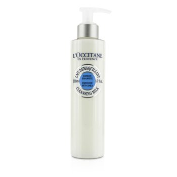Shea Cleansing Milk 200ml/6.7oz