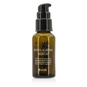 UGB 提拉緊緻精華UGB Revital & Lifting Serum  30ml/1oz