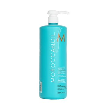 Smoothing Shampoo (For Unruly and Frizzy Hair)  1000ml/33.8oz