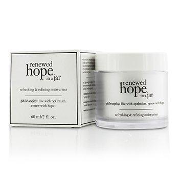 Renewed Hope In A Jar Refreshing & Refining Moisturizer  60ml/2oz