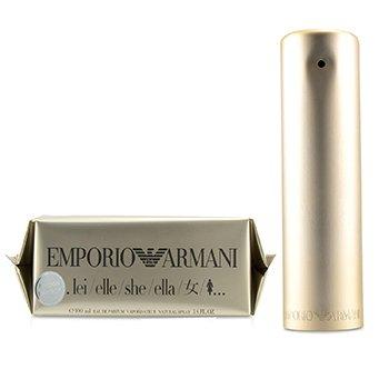 Emporio Armani Eau De Parfum Spray (Limited Edition)  100ml/3.4oz