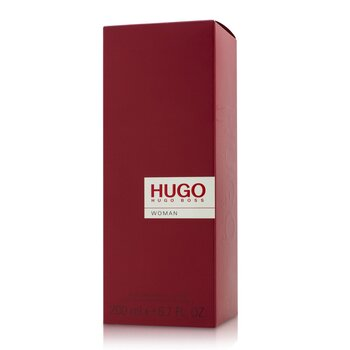 Hugo Woman Perfumed Body Lotion  200ml/6.7oz