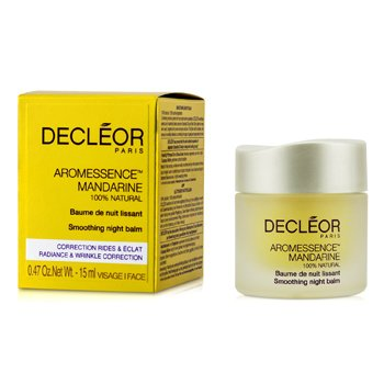 Decleor Aromessence Mandarine Smoothing Night Balm  15ml/0.5oz