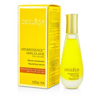 Aromessence Marjolaine Nourishing Serum - Dry to Very Dry Skin  15ml/0.5oz