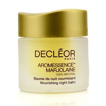 Aromessence Marjolaine Nourishing Night Balm (Dry to Very Dry Skin)  15ml/0.5oz