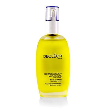 Decleor Aromessence Marjolaine Nourishing Serum - Dry to Very Dry Skin (Salon Size)  50ml/1.69oz