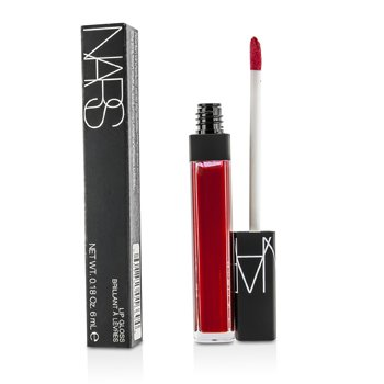 NARS Lip Gloss (New Packaging) - #Scandal  6ml/0.18oz