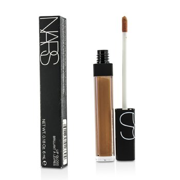 NARS Lip Gloss (New Packaging) - #Striptease  6ml/0.18oz