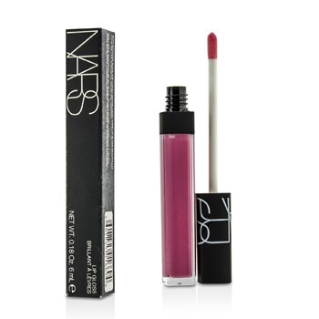 NARS Błyszczyk do ust Lip Gloss (New Packaging) - #Istria  6ml/0.18oz