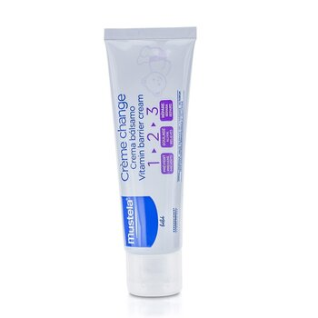 Vitamin Barrier Cream  50ml/1.94oz