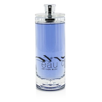 Eau De Cartier Vetiver Bleu Eau De Toilette Spray  200ml/6.75oz