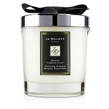 Jo Malone Green Tomato Leaf Scented Candle  200g (2.5 inch)
