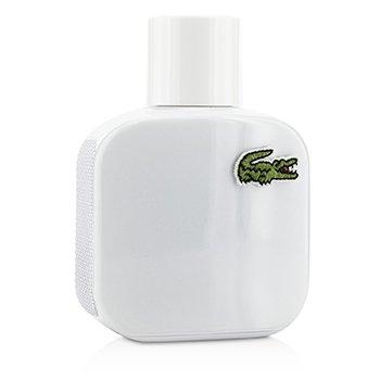 Eau De Lacoste L.12.12 Blanc Eau De Toilette Spray  50ml/1.6oz
