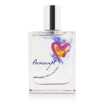 Loveswept Eau De Toilette Spray 60ml/2oz
