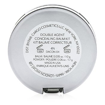 Double Agent Concealing Kit  2.7g/0.095oz