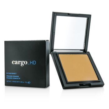 HD Picture Perfect Pressed Powder  8g/0.28oz
