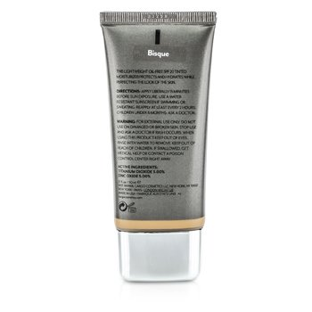 Tinted Moisturizer SPF20  50ml/1.7oz